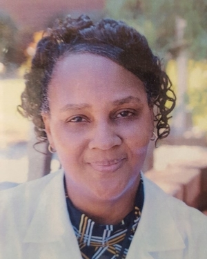 Dr. Terry A. Guyton-Smith, FNP-